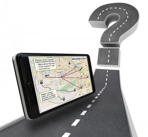 GPS Tracking for Company Fleets