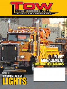 Tow Professional - Vol. 4 - Issue 1