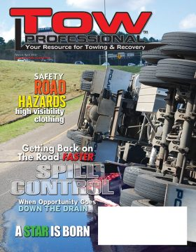 Tow Professional - Vol.1 - Issue 2
