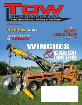 Tow Professional - Vol.1 - Issue 3
