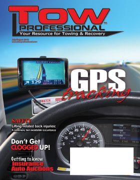 Tow Professional - Vol.1 - Issue 4