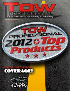 Tow Professional - Vol.1 - Issue 6
