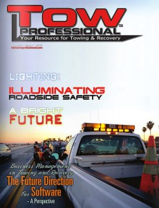 Tow Professional - Vol. 2 - Issue 1