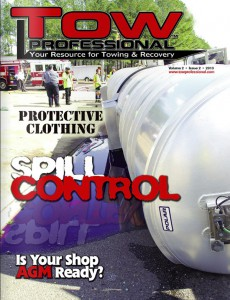 Tow Professional - Vol. 2 - Issue 2
