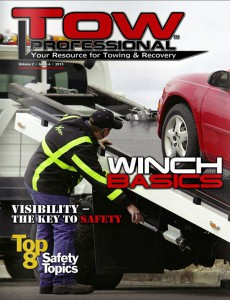 Tow Professional - Vol. 2 - Issue 4