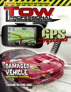 Tow Professional - Vol. 2 - Issue 6