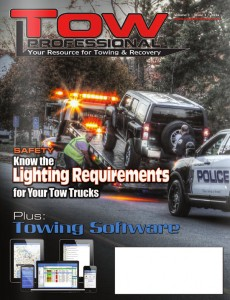Tow Professional - Vol. 3 - Issue 1