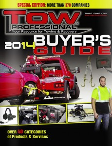 Tow Professional - Vol. 3 - Issue 5