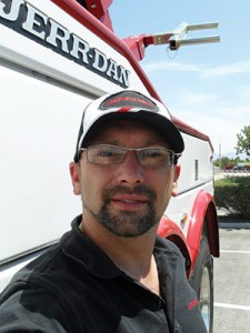 Scott Rahner - Product Specialist/Sales and Marketing Manager for TwinState Equipment (Las Vegas).