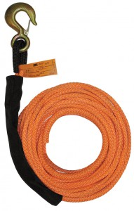 Synthetic Rope w/ Hook