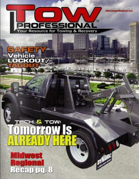 Tow Professional - v2i8