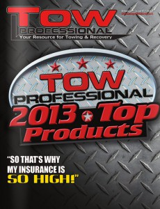 Tow Professional - Vol. 2 - Issue 9