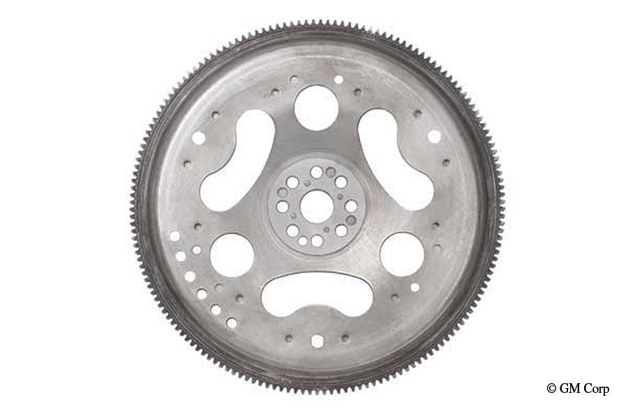 GM Vortex Transmission Flex Gear
