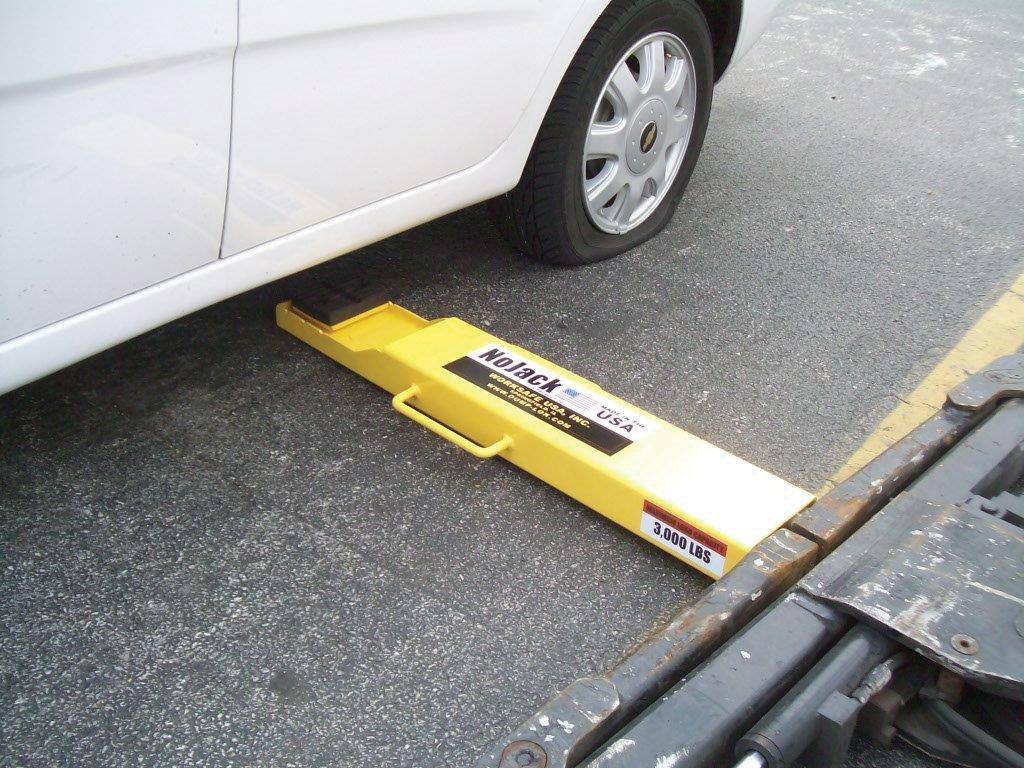WorkSafe USA, Inc.  NO-JACK