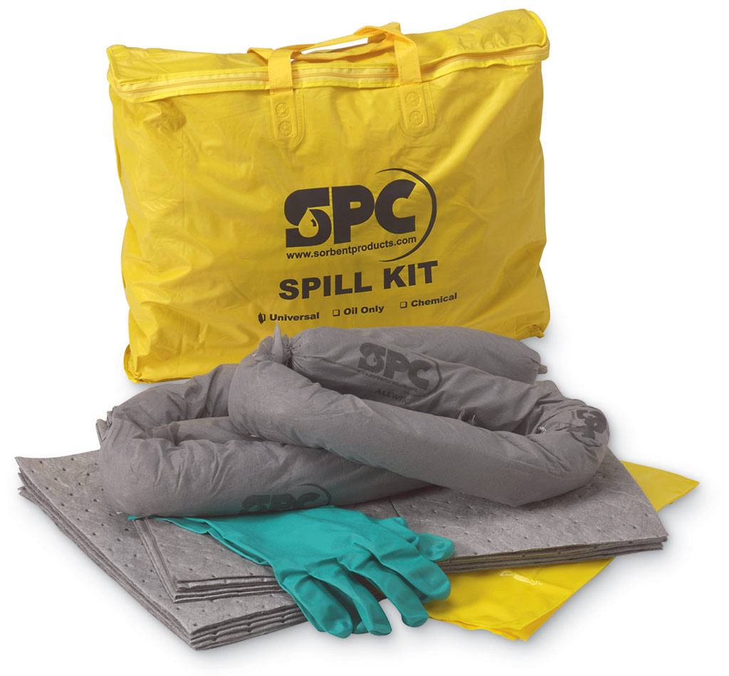 AllWik Economy Spill Kit