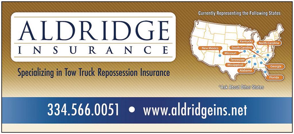 Aldridge Insurance Agency