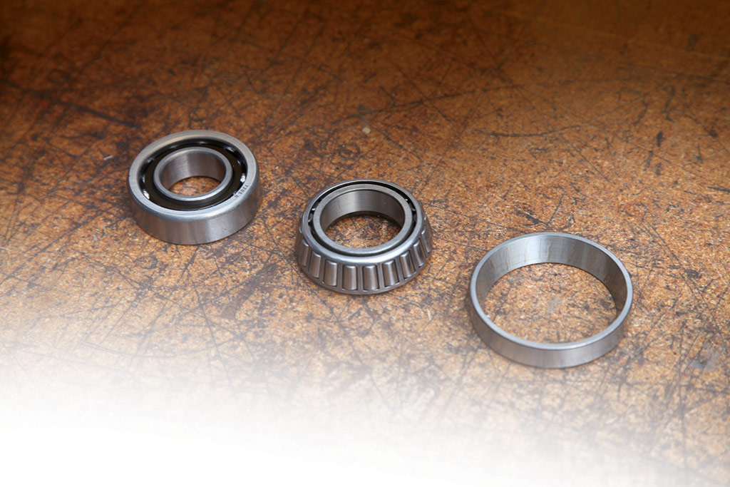 Bearings - Lube Talk