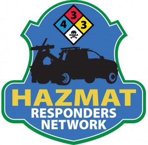 Hazmat Responder Network Logo