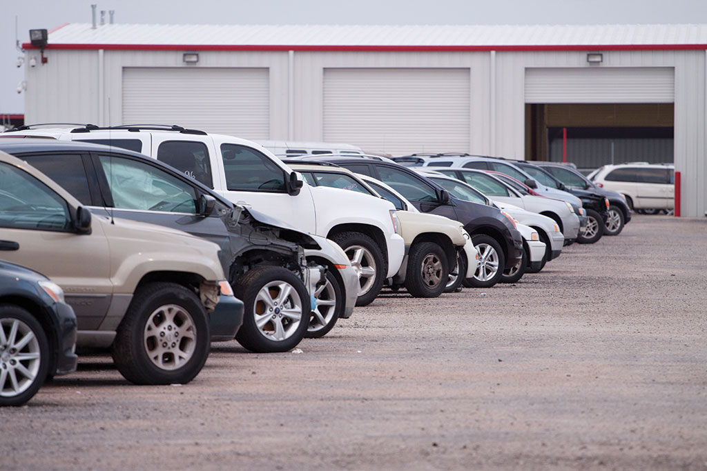 Turn Your Abandoned Cars into Cash with IAA | Tow Professional