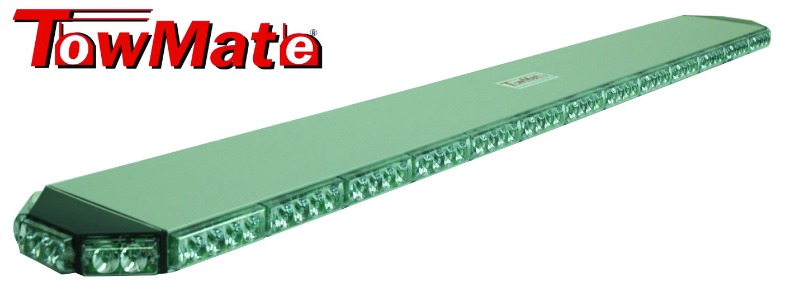 TowMate Reveals New Low Cost Series of LED Light Bars