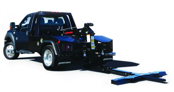 The MPL-NGS Wrecker