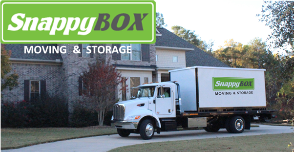 A New Opportunity for Tow Operators…. Adding The Portable Self Storage Solution