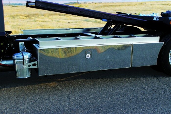 In The Ditch™ Towing Products' Pro Series™ Tool Boxes & Accessories