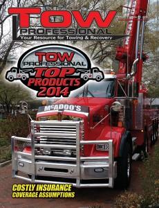 Tow Professional V3-I9