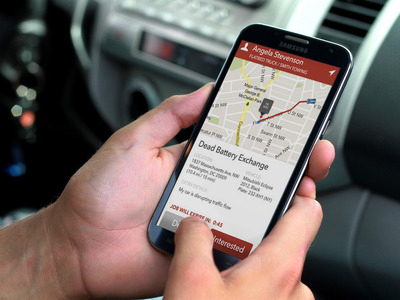 On-Demand Services Promise Major Changes in Towing Industry, with Urgent.ly Leading the Way