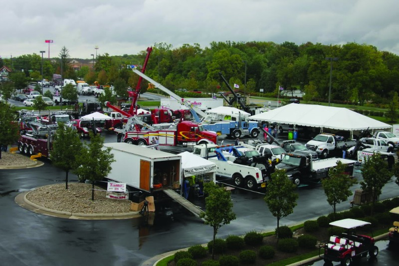 Why Attend Our Tow Show
