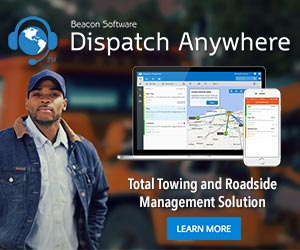 Dispatch Anywhere