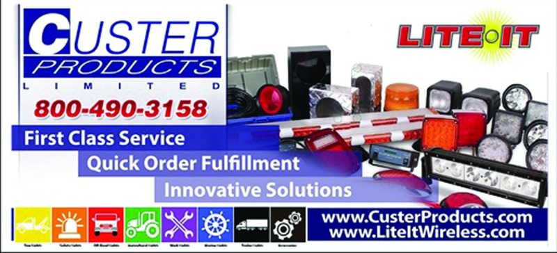 Custer Products LITE*IT Brand is Expanding