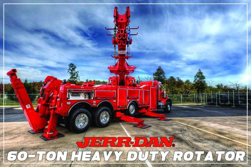 Atlantic Emergency Solutions – Your Jerr-Dan Dealer