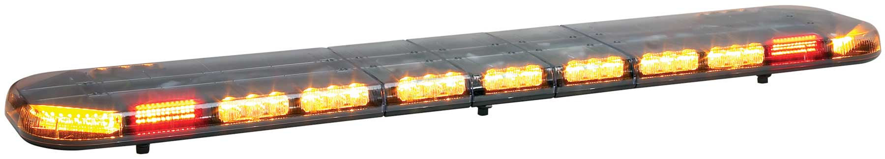 Whelen Towman's™ Justice® Competitor™ LED Lightbar