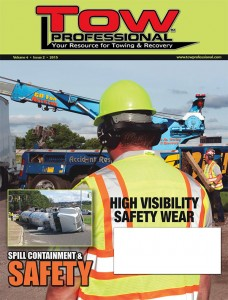 Tow Professional - Vol. 4 - Issue 2