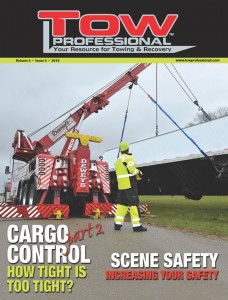 Tow Professional - Vol. 4 - Issue 4