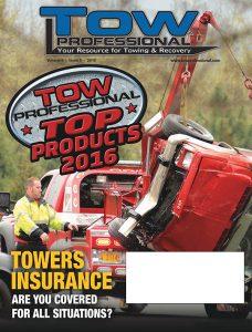 Tow Professional - v5 - i9
